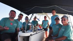 Thanksgiving Sailing in the Bahamas 2017 (234 of 271)